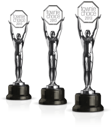 Ortho Townie Choice Awards