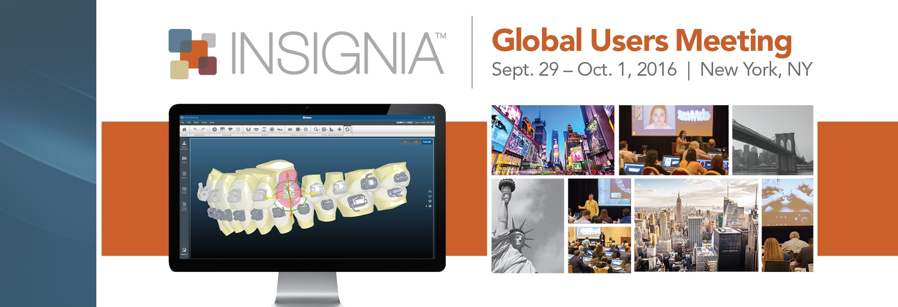 Insignia Global Users Meeting