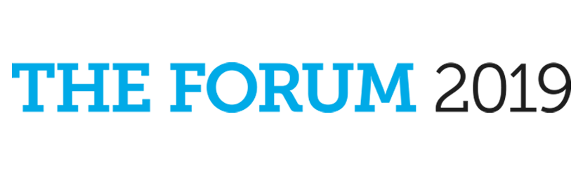 The Forum 2019 Logo