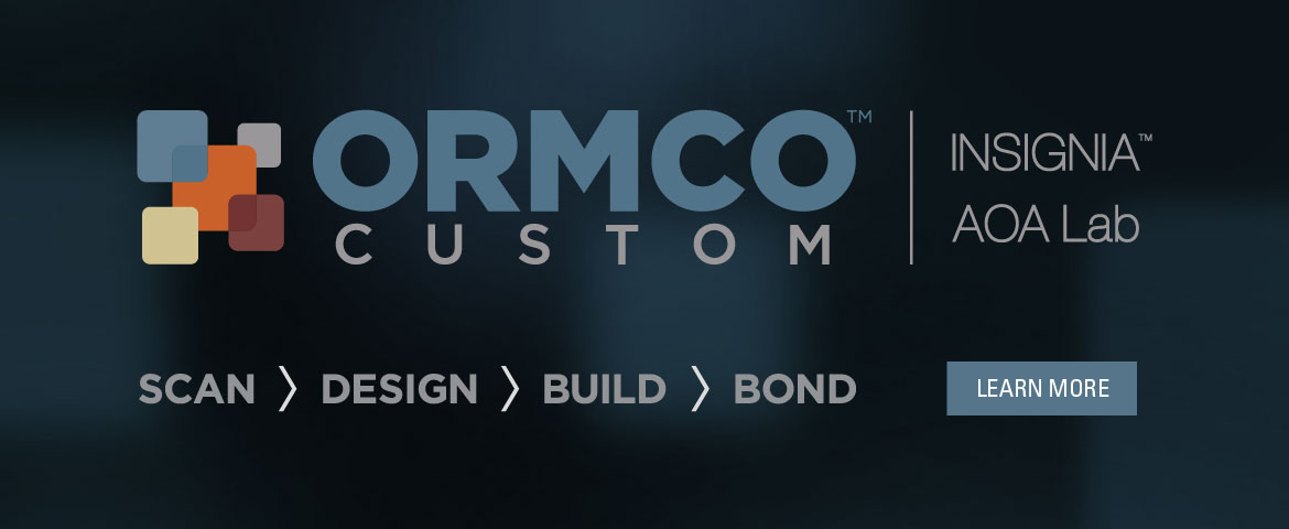 Ormco Custom - Learn more