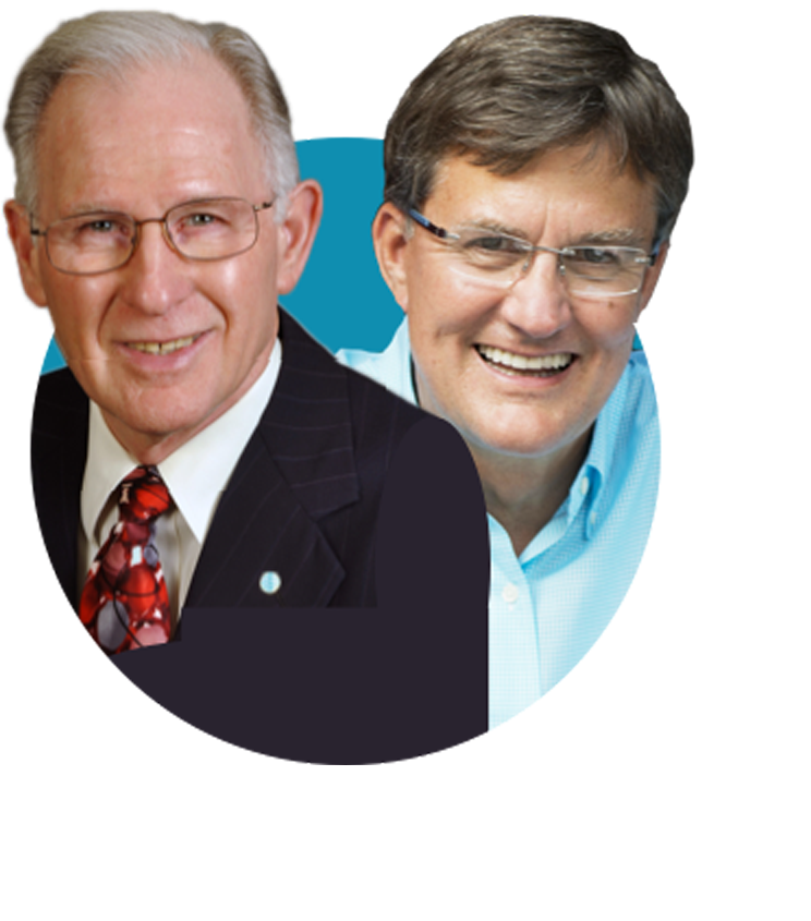 Drs. Sarver and Roberts